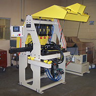 Automatic Decrimping Machine